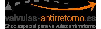 Válvulas antirretorno